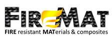 FIREMAT Logo
